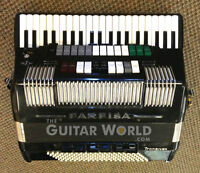 FARFISA TRANSIVOX ACCORDION
