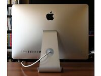 "Apple iMac 2014 21"" Core i5 1.4GHz, 8GB RAM 500GB HDD. Apple warranty"