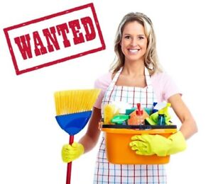 Cleaners Wanted for Holiday Properties - Crescent Head area