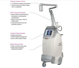 UltraShape V3 Fat Reduction and Body Contouring Machine