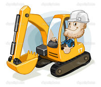 Truck, Tractor & Earthmoving Equipment Repairs