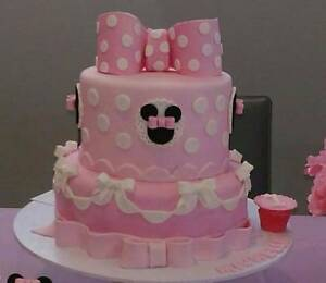 DecoCakes BNE 10% off special Wakerley Brisbane South East Preview