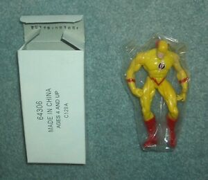 Toyfare DC super hero Reverse Flash (Flash) action figure