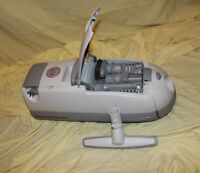 Refurbished Electrolux Epic 8000 Canister Vacuum Cleaner