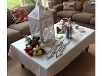 Wedding reception bundle.