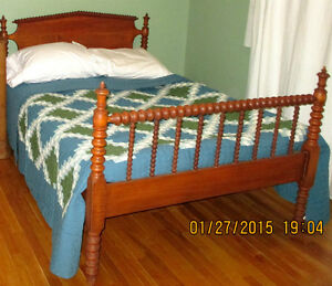 Antique Spool Beds Buy Or Sell Beds Amp Mattresses In