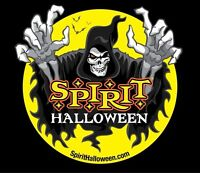 Spirit Halloween is looking for New staff for the season!!