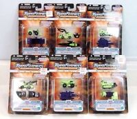 Transformers exclusive Micromaster Constructicons for sale
