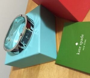 Authentic Kate Spade bangle watch