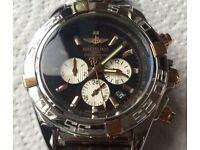 Men's Breitling Watch