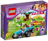 Lego Friends 41026 New in Factory Sealed Box