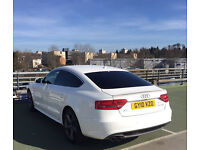 Audi A5 special edition
