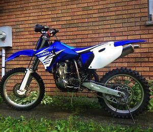 Yz400F K LC