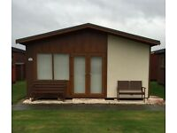 Mablethorpe holiday chalet. 5 berth. Pet friendly. Special offers over AUTUMN/WINTER.