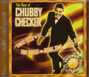 The Best of Chubby Checker West Island Greater Montréal image 1