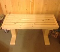 A and D Woodworking