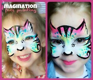 Maquillage de fantaisie/ fête d'enfants Gatineau Ottawa / Gatineau Area image 4
