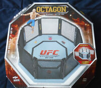 UFC Ultimate Fighting Championship Octagon Deluxe Playset