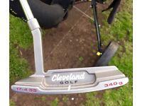 Cleveland #4 Classic Blade Putter