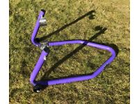 Motorcycle Paddock Stand