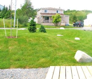 House for sale in Long Harbour