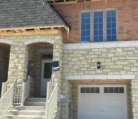 Full house for rent Castlemore Hwy 50 / 427 Border of Vaughan