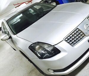 2004 NISSAN MAXIMA FOR SALE - REDUCED