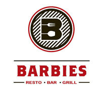 Serveur (euse) - Busboys - Barmaid
