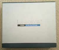 Cisco (Linksys) RV-082 - VPN / Router / Switch