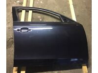 Audi A4 B8 2008-2015 driver side door Black £120 ono