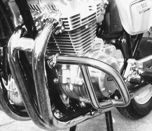 Schutzbügel Motorschutzbügel Honda CB750 KZ CB 750 K RC01 und CB 750 F RC04