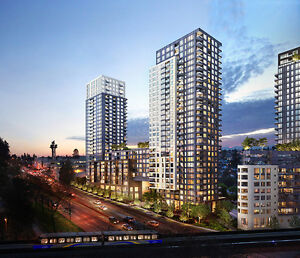 Vancouver Condo Assignment - Early 2017 completion