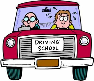 Licenced Driving School Driving Lessons