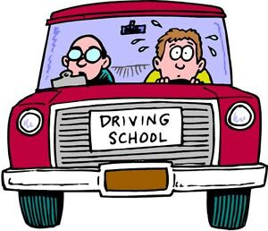 Winter Driving Lessons- Female Instructor Kitchener / Waterloo Kitchener Area image 1