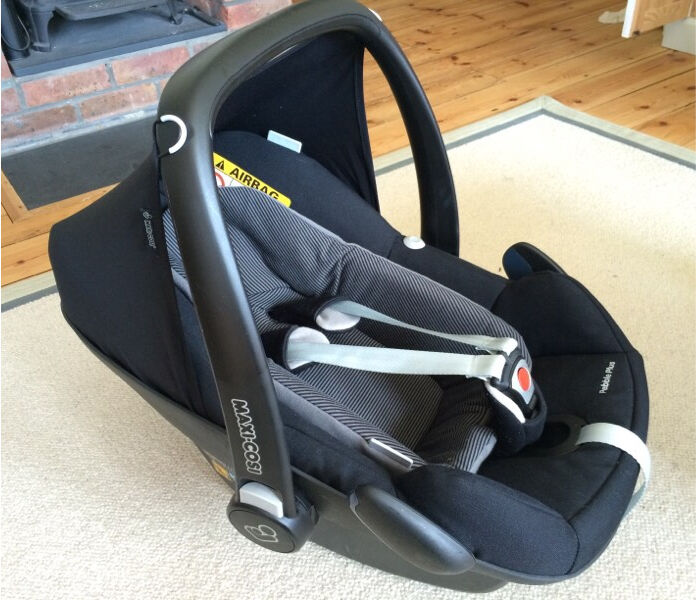 maxi cosi pebble plus i size in steyning west sussex gumtree. Black Bedroom Furniture Sets. Home Design Ideas