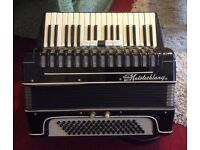 MAKE ME AN OFFER!!! Old Meisterklang accordion