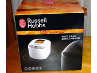 Breadmaker Russel Hobbs (NEW)