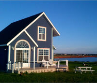 Weekend Special $299 ~ 4 Star Waterfront Darnley PEI