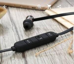 Bluetooth Earphone Headset Springwood Logan Area Preview