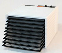 Excalibur 3926T Dehydrator With 26hour Timer (12 IN STOCK)