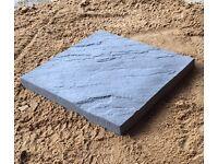 Patio/pacers/paving/path ways concrete slabs