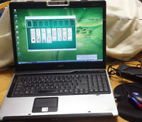 "ACER laptop 17"" screen in KIRKLAND LAKE"