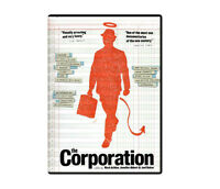 The Corporation (2 Disc Special Edition), DVD ***NEW***