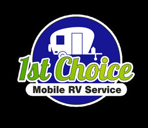 RV Service, Repair and Parts
