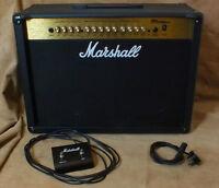 Amplificateur de guitare Marshall MG250 DFX