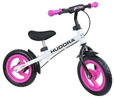 Laufrad Hudora Ratzfratz pink 10371 Rad Fahrrad Neu Kinderlaufrad Fahrzeug Kinde