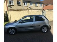 Vauxhall Corsa Twinport for 550 GBP