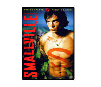Smallville: The Complete First Season, DVD ***NEW***