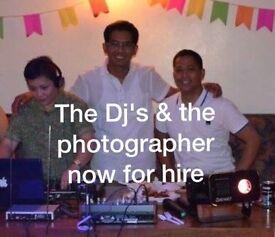 DJ JHO n Company