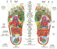 Promotion: Foot Reflexology Massage/Pampering